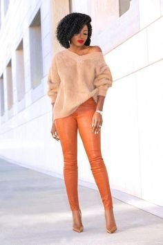 Classy Casual, Classy Outfits, Stylish Outfits, Fall Outfits, Black Women Fashion, Look Fashion, Autumn Fashion, Black Women Style, Womens Fashion