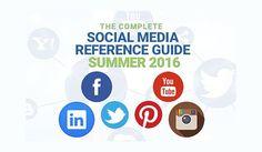 #SocialMedia #code #webdev #webdevelopment A Beginners Guide to Social Media: Image Sizes Times to Post & More:  http://pic.twitter.com/eZG5Gow29U   Web Devel0pment (@webimprovenew4u) September 14 2016
