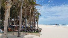 Beach Park, Fortaleza/Ceara/Brasil - Praia  (Fev16, by @luccks)