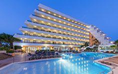Spanien -Malgrat de Mar, Tropic Park Hotel**** 7 Tage inkl HP ab 279,- EUR