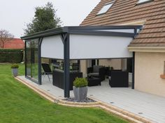 The wooden pergola is a good solution to add beauty to your garden. If you are not ready to spend thousands of dollars for building a cozy pergola then you may devise new strategies of trying out something different so that you can re Pergola Ideas For Patio, Pergola Curtains, Small Pergola, Pergola Attached To House, Deck With Pergola, Cheap Pergola, Wooden Pergola, Covered Pergola, Outdoor Pergola