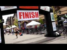 http://www.facebook.com/hoodnews247    Woman Runs 52 Marathons in 52 Weeks to Fight Cancer