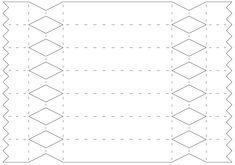 cracker template product images gifts pinterest schachteln vorlagen und kreativ. Black Bedroom Furniture Sets. Home Design Ideas