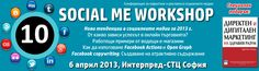 Copywriting, Workshop, Social Media, Shit Happens, Group, Atelier, Work Shop Garage, Social Networks, Social Media Tips