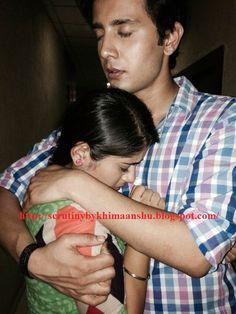 #JhalliAnjali: Anjali will choose self-respect over her first love Angad http://scrutinybykhimaanshu.blogspot.in/2014/09/jhallianjali-anjali-will-choose-self.html Chandni Bhagwanani, Jhalli Anjali, Jhalli Anjali Ke Tootey Dil Ki Amazing Story, Zaan Khan,