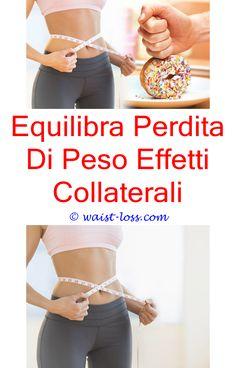 perdere peso senza dimagrire
