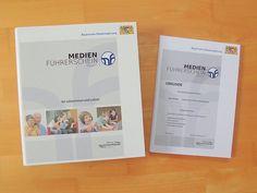 materialwiese: KOSTENLOS: Medienführerschein für die Grundschule