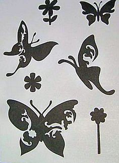 Google Image Result for http://www.unique-baby-gear-ideas.com/images/1flower-stencil.jpg