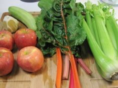 Green Meanie - Juice Recipes For Juicing Fasts and Weight Loss