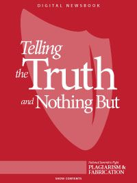 Telling the Truth and Nothing But - free ebook!!!