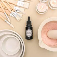 Masážní rituál těla