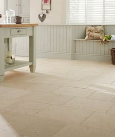 Flagstone Pierre De Burgogne Topps Tiles Bathroom Flooringkitchen Flooringlimestone