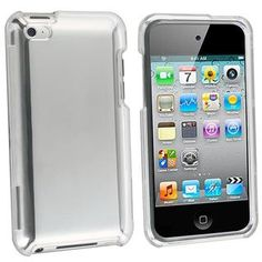 @Overstock - This crystal case for Apple iPod Touch 4th gen protects your iPod from scratches.http://www.overstock.com/Electronics/Clear-Case-for-Apple-iPod-Touch-4th-Gen/5334798/product.html?CID=214117 $3.99