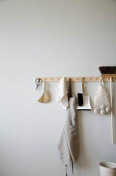 Inspiratieboost: geef je keukengerei een fijn plekje in je keuken - Roomed