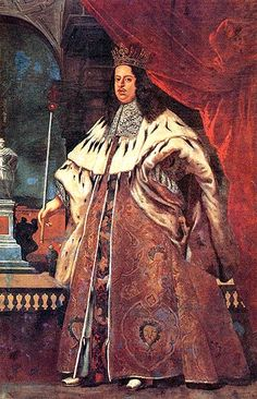Cosimo Iii Grand Duke Of Tuscany Grand Duke History European History