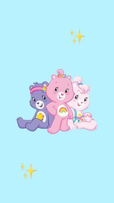 Care Bears, Cute Panda Drawing, Drake Equation, Aesthetic Lockscreens, Bear Coloring Pages, Bedtime, Iphone Wallpaper, Hello Kitty, Creativity