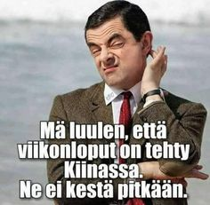 Se on taas maanantai ja sorvi kutsuu 😁  #työnorjatsorronyöstänouskaa #sorvinääreen #maanantai #lähihoitaja #lastenhoitaja #työjostatykkää… Words Quotes, Life Quotes, Dry Humor, Minions Quotes, Story Of My Life, Funny Photos, Funny Texts, Cool Words, Positive Quotes
