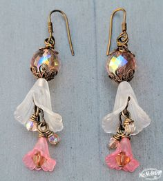 MvM-Scrapdesigns: Earrings