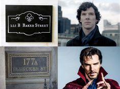 Sherlock and Doctor Strange ❤️ Benedict Sherlock, Sherlock John, Sherlock Fandom, Holmes Sherlock Bbc, Sherlock Quotes, Jim Moriarty, Watson Sherlock, Sherlock Holmes Funny, Doctor Strange Benedict Cumberbatch