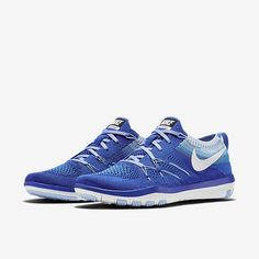differently ddc9e a0b4d Nike Free TR Focus Flyknit Women s Training Shoe