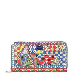 Reina La Cartera De Impresión De Dolce & Gabbana 5GnLU74dqk