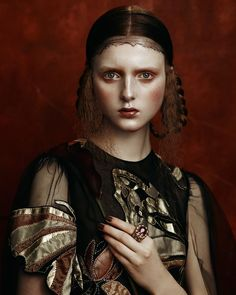 Madison Stubbington Pose on Flair Magazine October 2015 Photoshoot