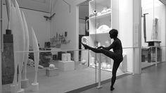 Lili Reynaud-Dewar, Live Through That ?! (Atelier Brancusi), 2014, video still. Courtesy: the artist, Pinault Collection and kamel mennour, Paris © Lili Reynaud-Dewar