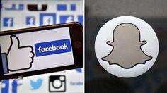Whatsapp, Facebook e Instagram: le applicazioni che hanno clonato Snapchat - Tutti i cloni di Snapchat Lunedì scorso è stato annunciato che il servizio di messaggistica WhatsAppha implementato le possibilità di creare contenuti in modo simpatico e popolari grazie alboom di Snapchat. Questo sviluppo è in linea con una tendenza che ha segnato l'andamento dello... -  https://goo.gl/4DK9GN - #Facebook, #Snapchat, #Whatsapp