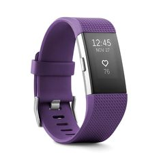 Shop a great selection of Fitbit Charge 2 Heart Rate + Fitness Wristband, Plum, Small (US Version). Find new offer and Similar products for Fitbit Charge 2 Heart Rate + Fitness Wristband, Plum, Small (US Version). Fitbit App, Fitbit Charge, Fitbit Badges, Fitness Watches For Women, Watches For Men, Sport Watches, Heart Rate Zones, Best Fitness Tracker, Fitness Wristband
