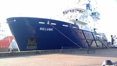 Telume ,moored at south quay ,Gt.Yarmouth