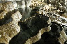 Stopica Cave, Serbia