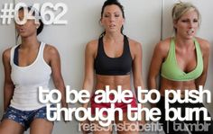 It's Fitness, Baby | Your motivation for fitness training – call your fitness trainer or get yourself a fitness program and let the workout begin. | Page 2