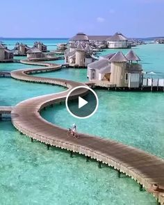 Magical Water Bungalows of the Maldives! These Luxury all inclusive Resorts in the Maldives are Perfect Dream Vacations for a Honeymoon, couples retreat & some heavenly photography! A perfect place for Scuba Diving to watching the sunset. Vacation Places, Vacation Destinations, Dream Vacations, Holiday Destinations, Honeymoon Vacations, Italy Vacation, Maldives Honeymoon, Dream Vacation Spots, Maldives Travel