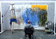16/10/2015 - Anne Regitze Wivel's Man Falling will open the 13th Copenhagen International Documentary Film Festival, unspooling from 5-15 November