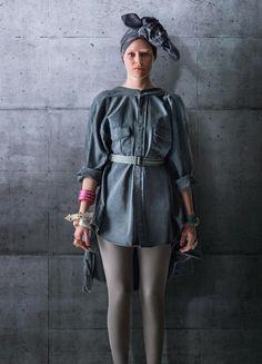 Figurino: Jogos Vorazes: A Esperança- Parte 1 Hunger Games Mockinjay part 1 Kurt & Bert