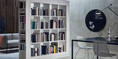 Libreria per Arredamento, Frame | Novamobili