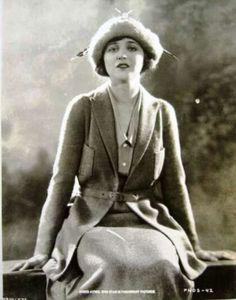 Miss Agnes Ayres