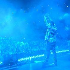 Usher (@usher) • Фото и видео в Instagram Concert, Concerts