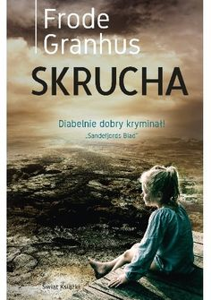 Skrucha - Frode Granhus (4816516) - Lubimyczytać.pl Books To Read, Reading, Hand Lettering, Movies, Movie Posters, Literatura, Films, Handwriting, Film Poster