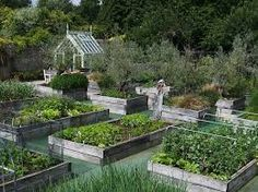 library with community garden - Google Search