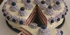 Vocna cokoladna torta — Coolinarika