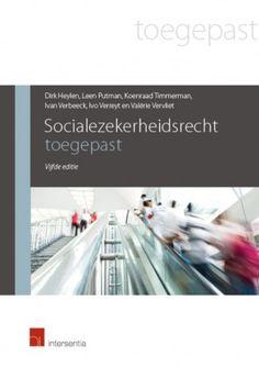 Socialezekerheidsrecht toegepast 2017