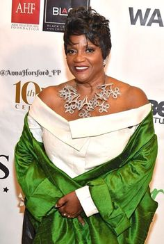 HAPPY 73rd BIRTHDAY to ANNA MARIA HORSFORD!! 3/6/21 Born Anna Maria Horsford, American actress, known for her performances in television comedies. Horsford is best known for her roles as Thelma Frye on the NBC sitcom Amen (1986–91), and as Dee Baxter on the WB sitcom The Wayans Bros. (1995–99). She had dramatic roles on the FX crime drama The Shield playing A.D.A. Beth Encardi, and CBS daytime soap opera The Bold and the Beautiful as Vivienne Avant