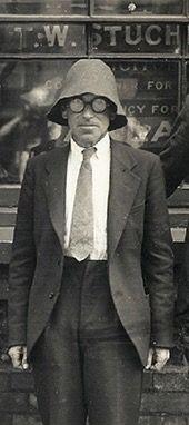 Sir Stanley Spencer.