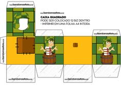 Caixa Bis Chaves