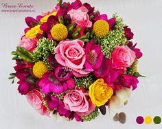 Brave Events - Buchete de mireasa|Buchete nasa |Buchete 2012 Nasa, Floral Wreath, Wreaths, Wedding, Decor, Valentines Day Weddings, Floral Crown, Decoration, Door Wreaths
