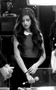Esse cabelo da camila é perfeito ♡♡