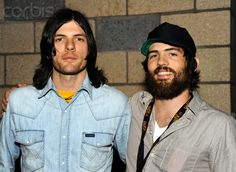 the brothers Avett