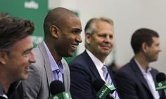 How Brad Stevens can maximize Al Horford's arrival = At long last, Brad Stevens' Boston Celtics have a formidable, star-caliber center in Al Horford. The longtime Atlanta Hawk brings an inside-out repertoire and sharp basketball instincts to Beantown, giving the.....