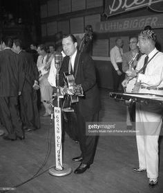 1950s Opry - for mic reference